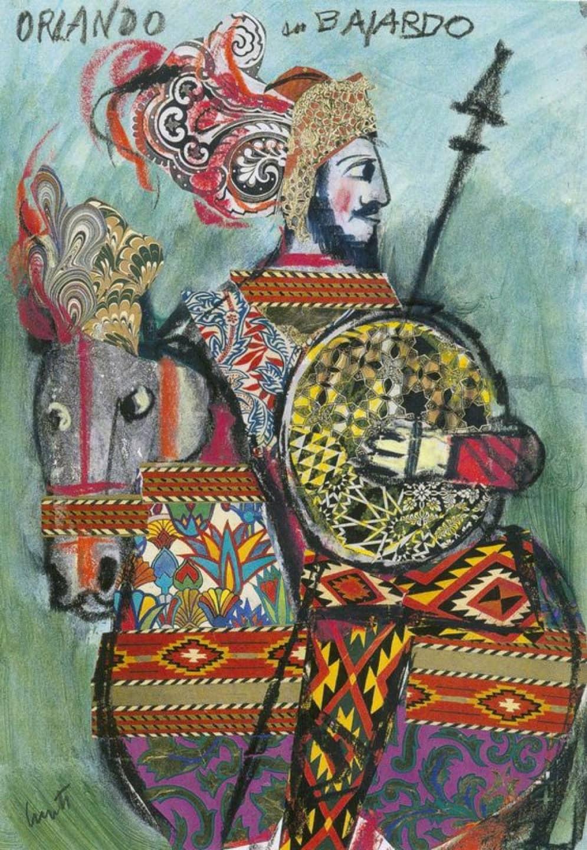illustrazione Emanuele Luzzati