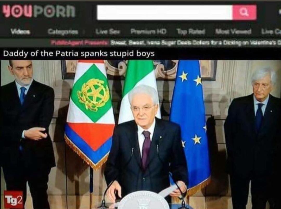 mattarella-porn
