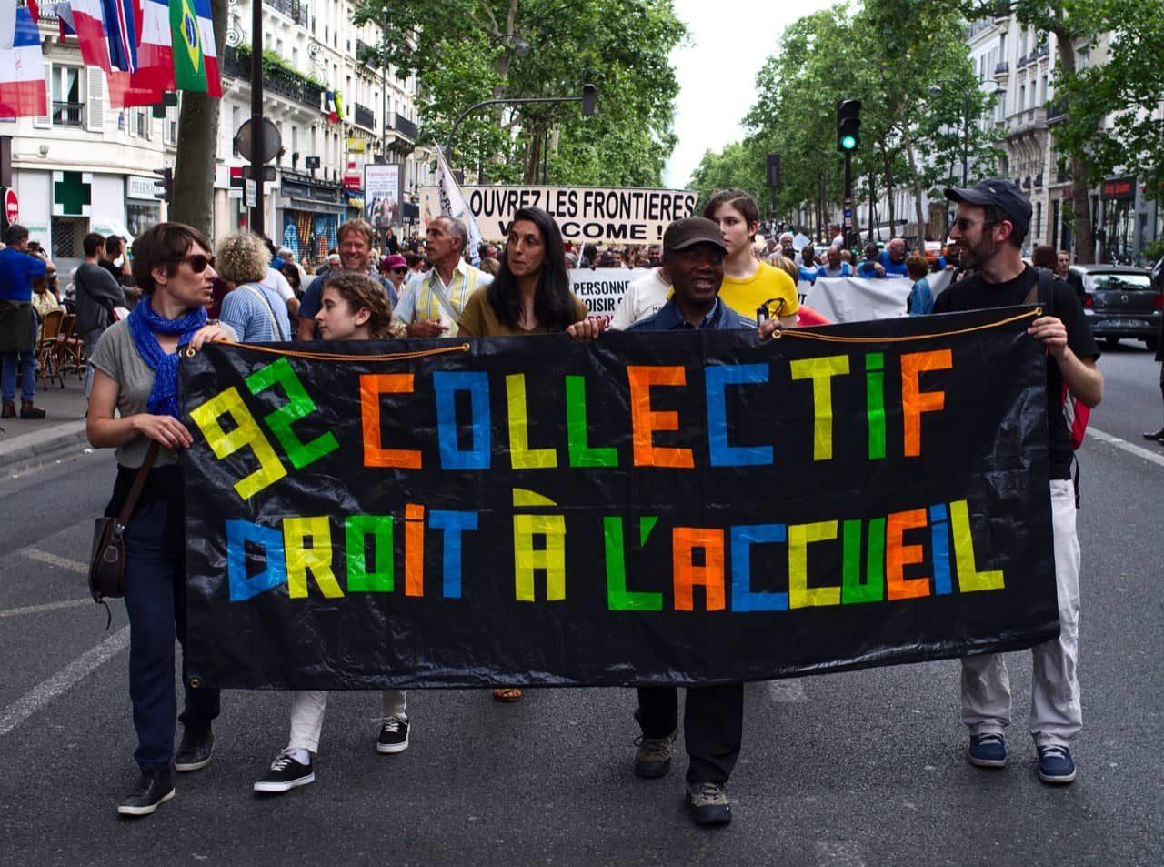 Insegnare la lingua non basta: come si costruisce una rete sociale per i migranti