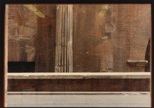 Roma, Pantheon, 1982