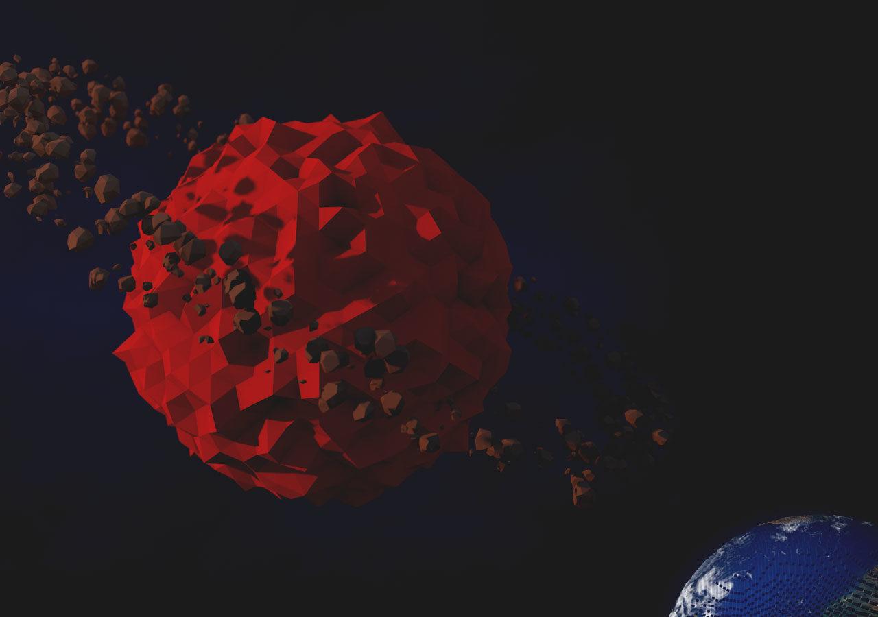 In orbita: vinci 2 biglietti per Astro festival