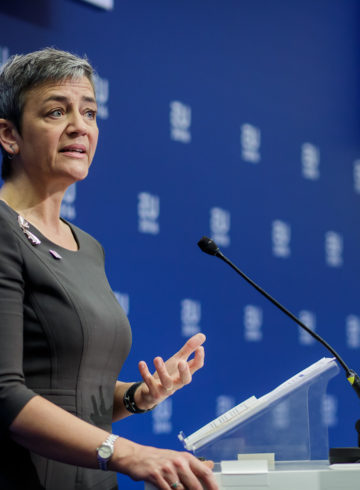 Speech by Margerethe Vestager, Commissioner for Competition, at the European Consumer and competition day 18 april Amsterdam Netherlands
