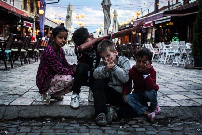 Le minoranze dimenticate del Kosovo