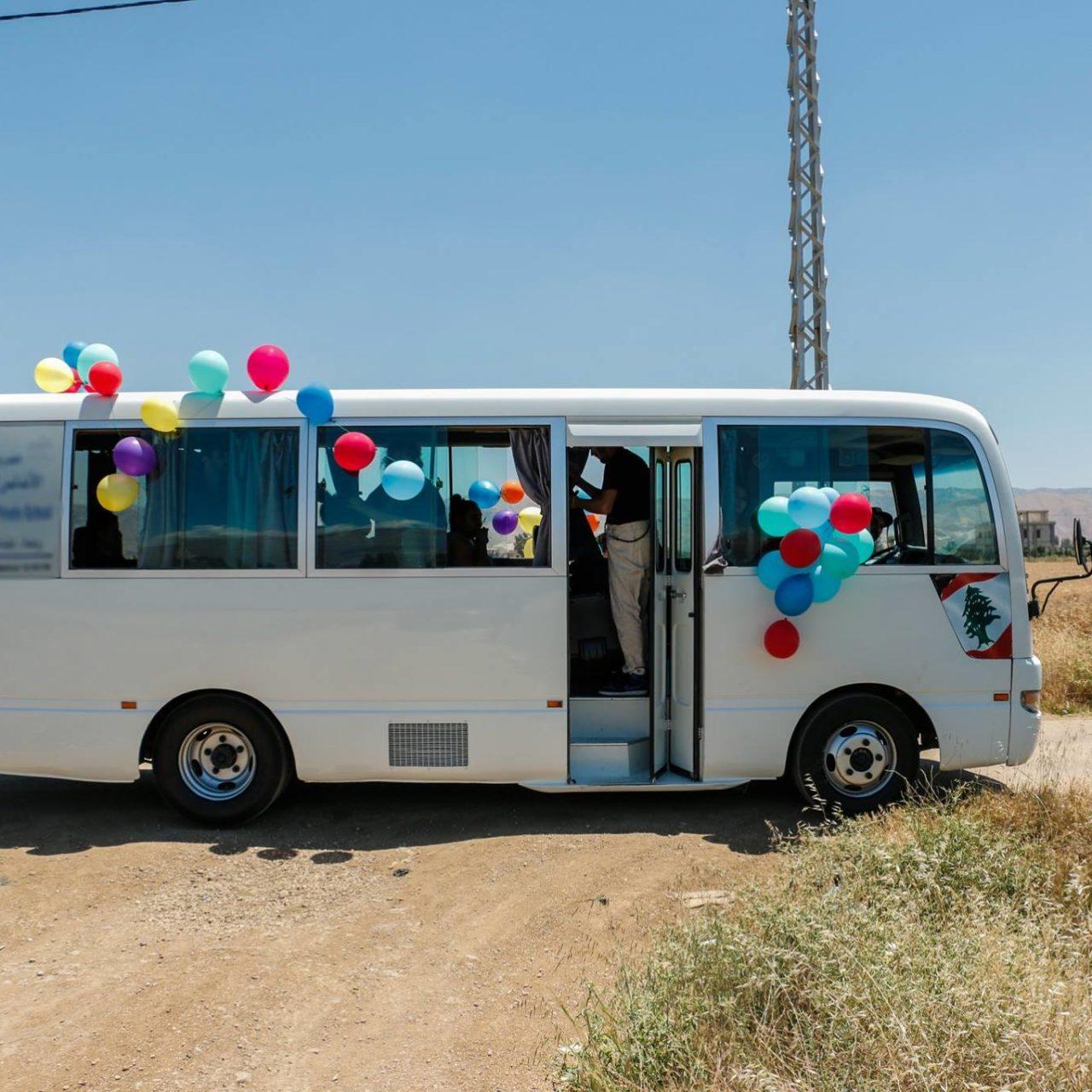 Come si risolvono i problemi concreti di un campo profughi: la storia di Syrian Eyes