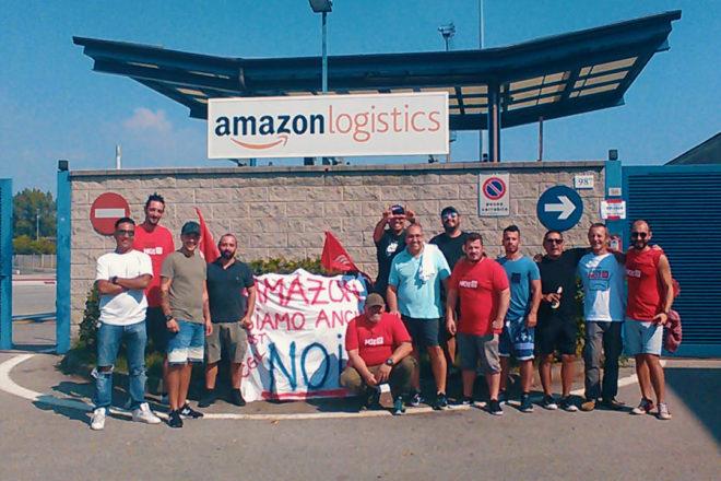 Lo sciopero dei fattorini di Amazon fa bene a tutti