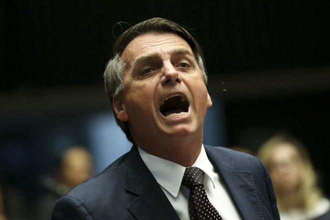 Il presidente brasiliano Jair Bolsonaro è positivo al coronavirus