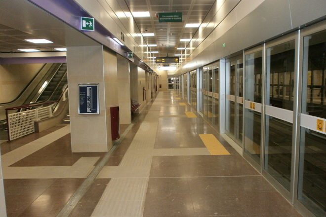 Chi non vuole la metropolitana a Monza?