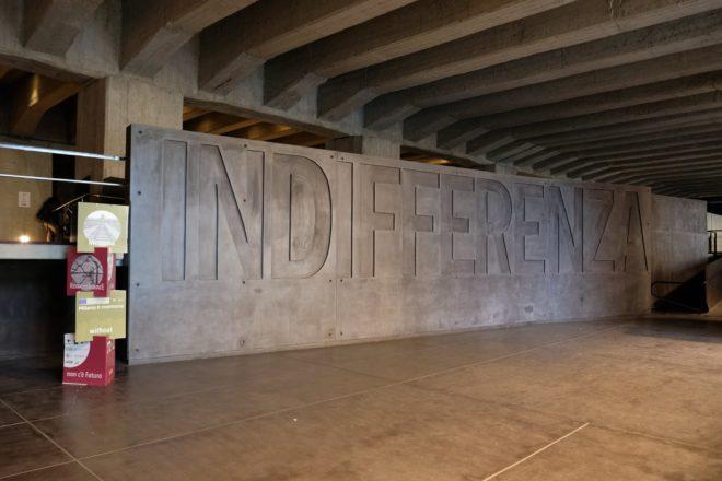 Il Treno della memoria parte oltre il muro dell'indifferenza