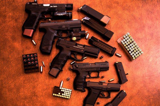 Ottenere un'arma in Italia è già fin troppo semplice