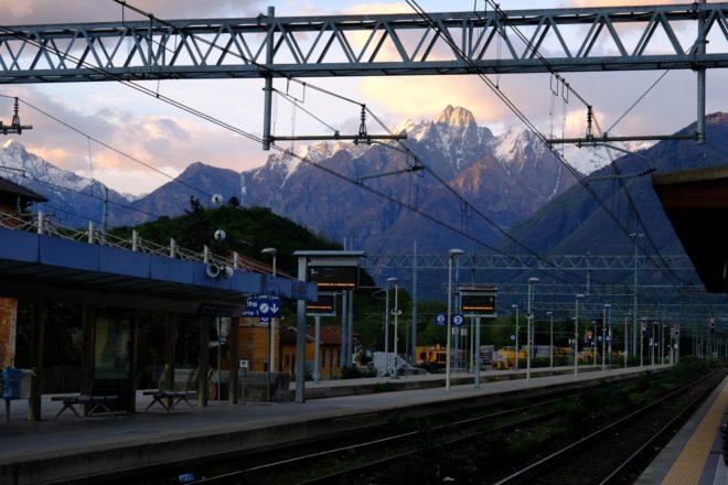 La strage silenziosa delle ferrovie italiane