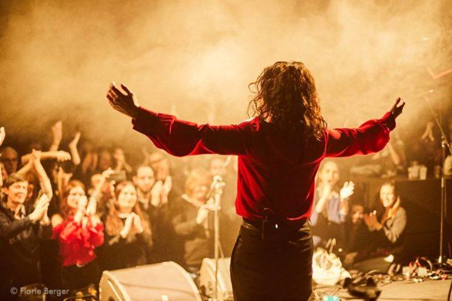 Abbiamo ascoltato a Parigi le migliori artiste dell'indie internazionale
