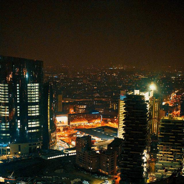 Come affrontare l'emergenza droga a Milano — se esiste