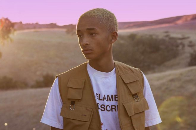 "Jaden Smith vestirà i panni di Kanye West in ""Omniverse"", una nuova serie Showtime"