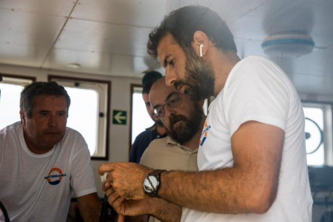 Mediterranea: salvare vite in mare per salvare noi stessi