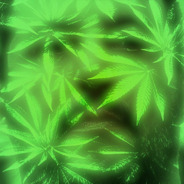 Cannabis legale e antifascista