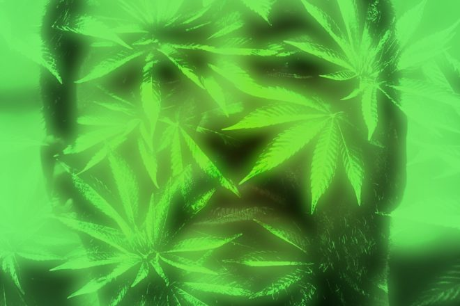 Cannabis legale e antifascista