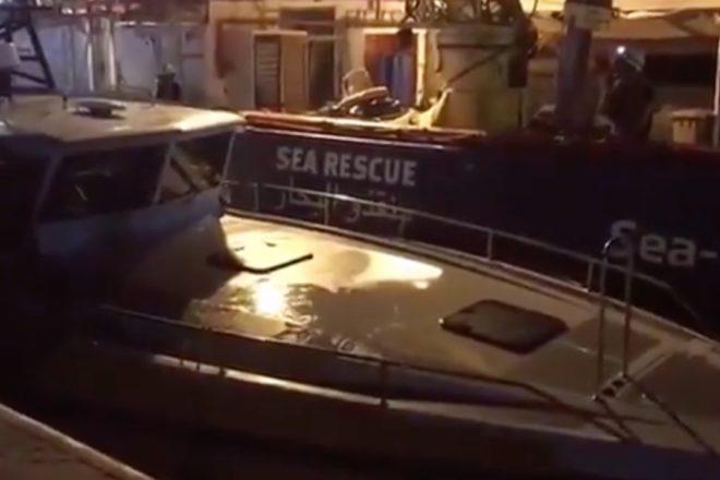 L'eroica battaglia navale della Guardia di finanza contro la Sea Watch