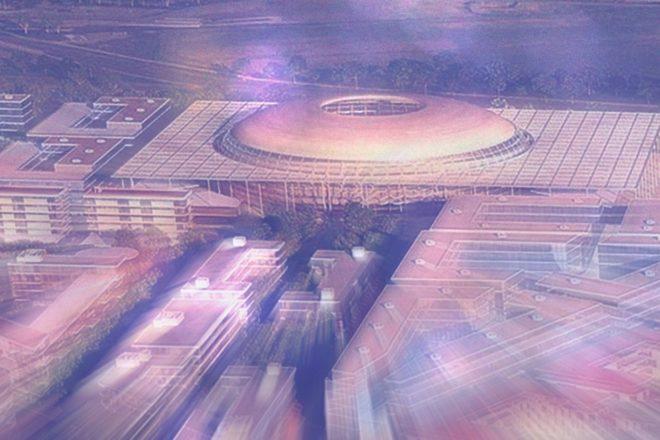 L'inverno olimpico sta arrivando