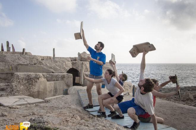 Lampedusa, Zarzis: storie di chi si occupa dei morti nel Mediterraneo