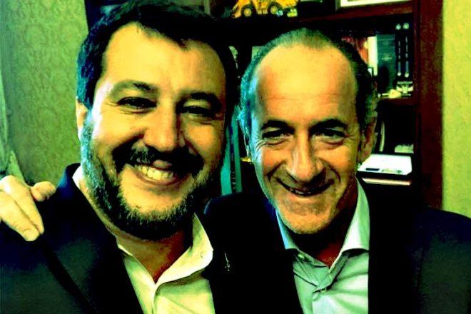 Gabbie salariali e scuola regionale: la Lega vuole spaccare l'Italia