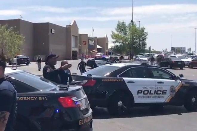 Il terrorismo neo–nazista colpisce El Paso