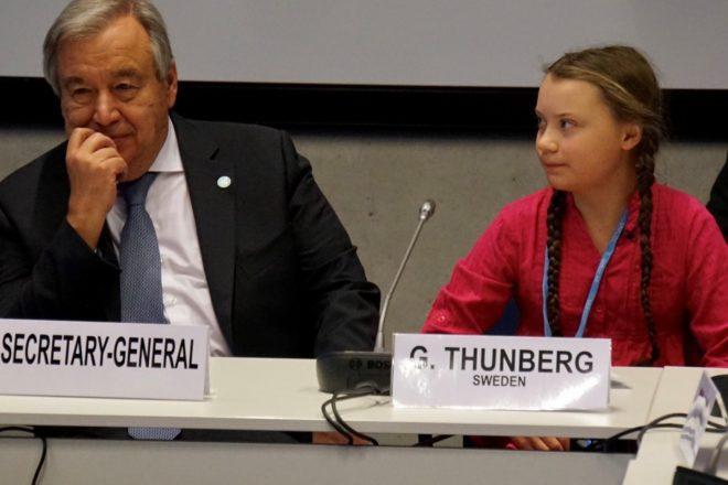 Il summit dell'Onu sul clima parte con poca convinzione