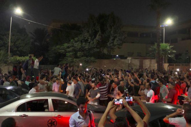 L'Egitto torna in piazza contro la dittatura