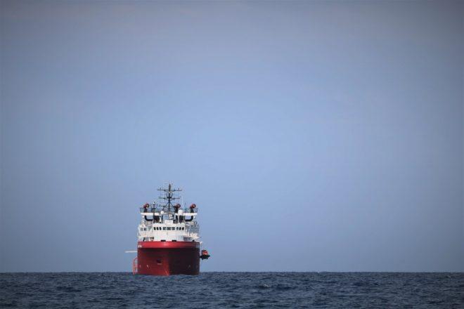 La Ocean Viking ha un porto di sbarco, ma la linea del governo resta sempre la stessa