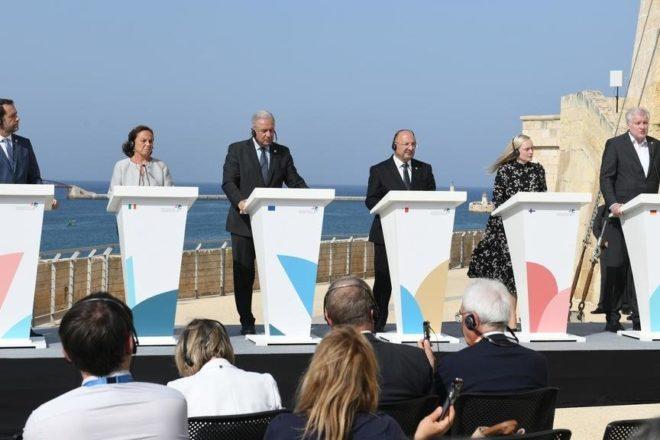 Il mezzo accordo di Malta sulla pelle dei migranti