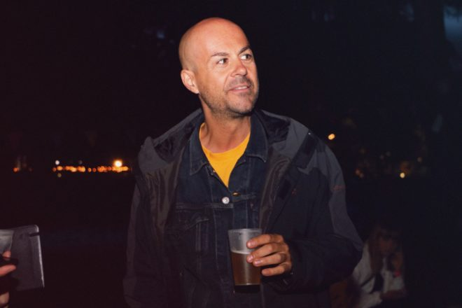 Concerti e birrette: una sera al Mash Festival con Nikki