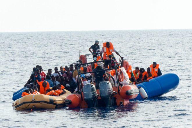 Il decreto libico contro le Ong è una vergogna, e l'Italia è complice