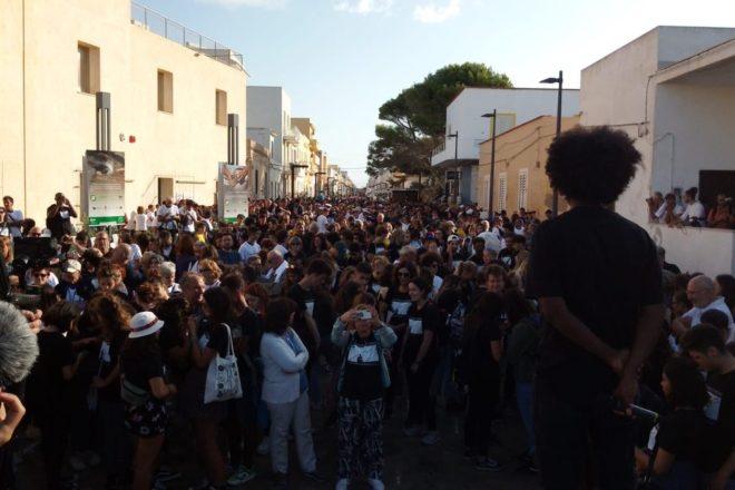 Sei anni dopo la strage di Lampedusa, commemorare non basta