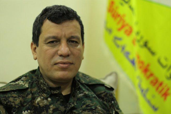 Il compromesso obbligato dei curdi con Damasco
