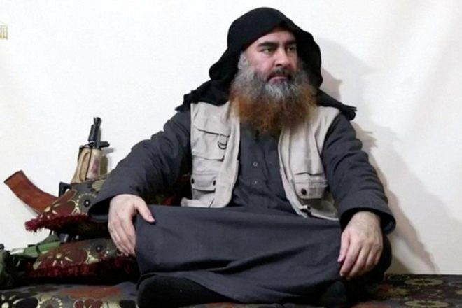 Al–Baghdadi sarebbe stato ucciso dalle forze statunitensi in Siria