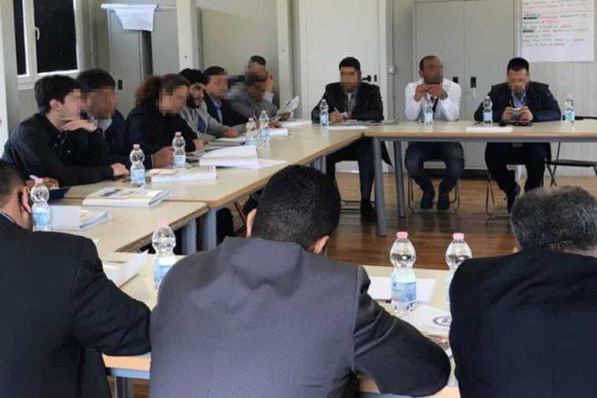 Il governo complice dei trafficanti libici