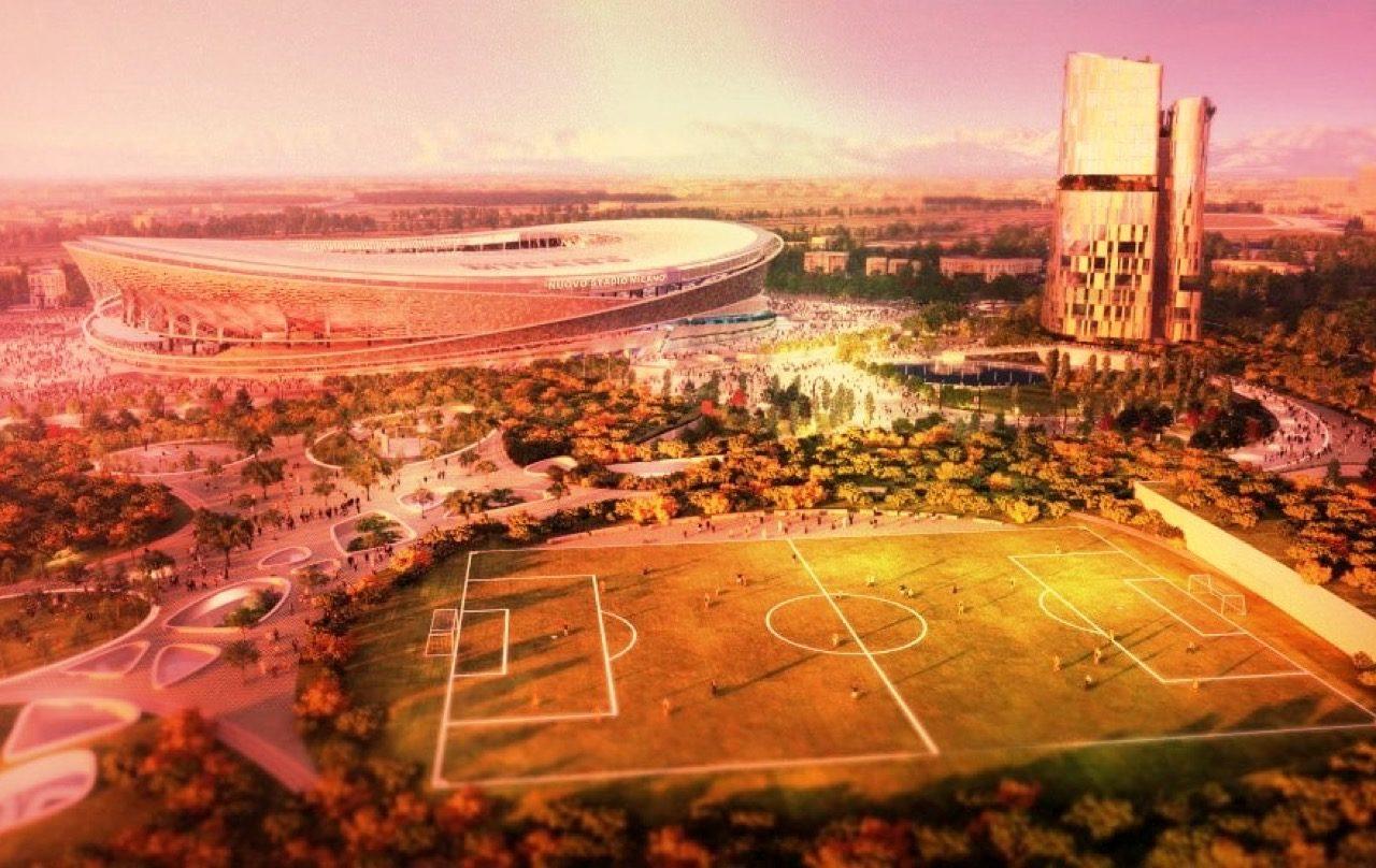 Turismo e gentrificazione: i progetti per il nuovo Stadio Meazza ignorano il quartiere e i tifosi