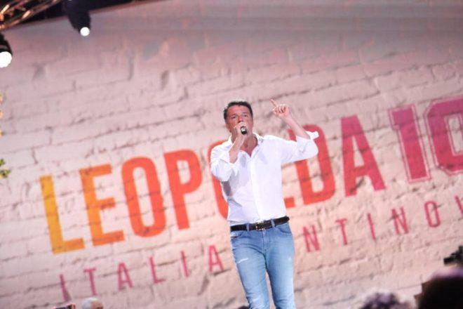 L'inchiesta sulla fondazione Open mette in imbarazzo Renzi e la maggioranza