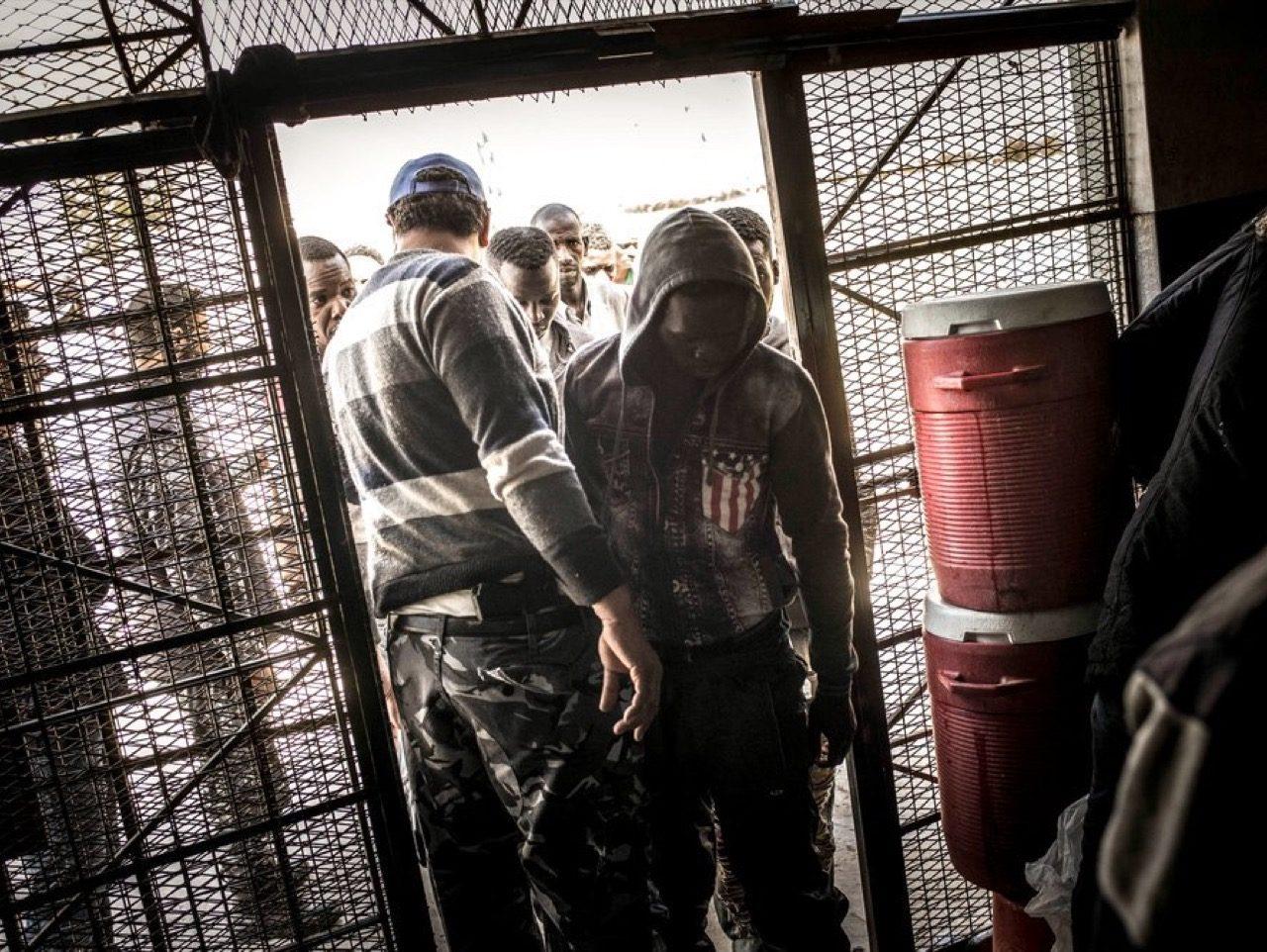 Rinnovando gli accordi con la Libia, l'Italia ha scelto di stare dalla parte della disumanità