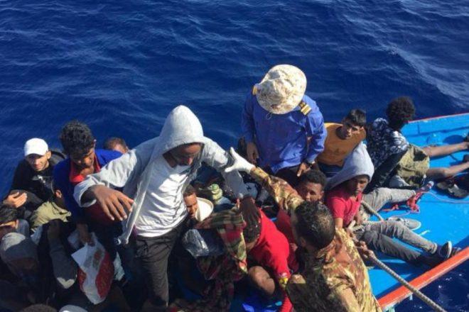 Sulla Libia la posizione ufficiale italiana è: l'ipocrisia
