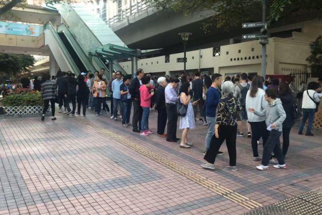 Il risultato delle elezioni a Hong Kong è un messaggio chiarissimo per Pechino