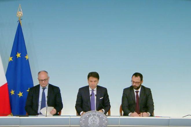 L'accordo tra il governo e ArcelorMittal è ancora tutto da scrivere