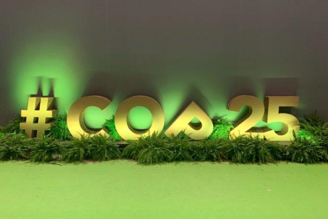 Prolungare la COP25 non è servito a niente