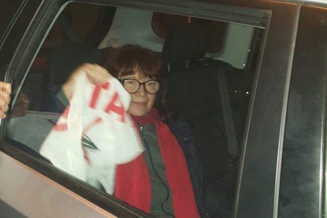 L'arresto di Nicoletta Dosio è una vergogna, ma non per lei