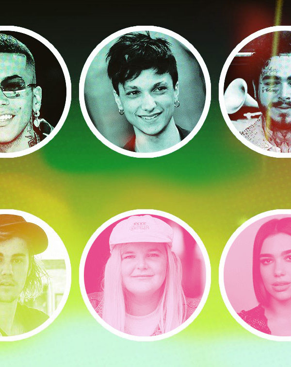 Il gender gap nella musica italiana