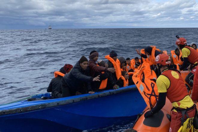 Due stragi di migranti nel giro di 24 ore