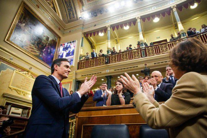 Il nuovo governo spagnolo ha l'occasione di dimostrare che c'è vita a sinistra