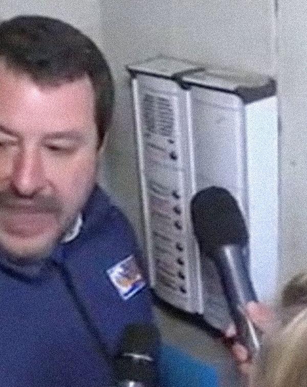 """Quello di Salvini è odio razziale, non """"una provocazione"""""""