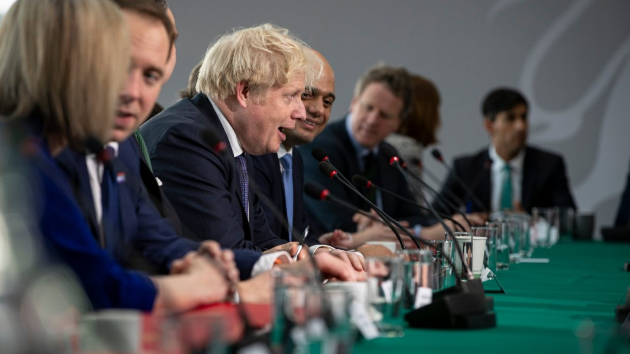 Boris Johnson vuole un No Deal a tutti i costi