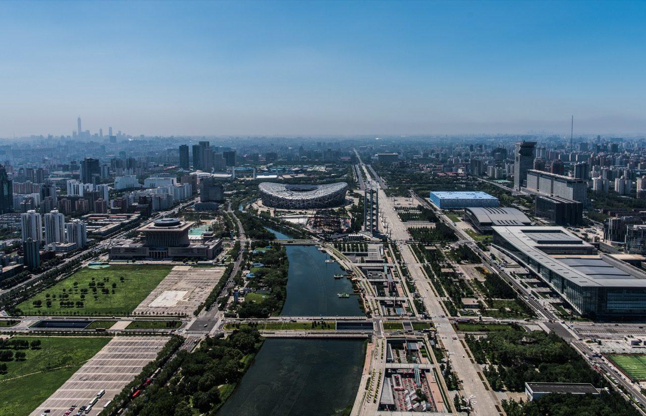 Perché dovremmo prendere esempio da Pechino per la lotta all'inquinamento nelle nostre città
