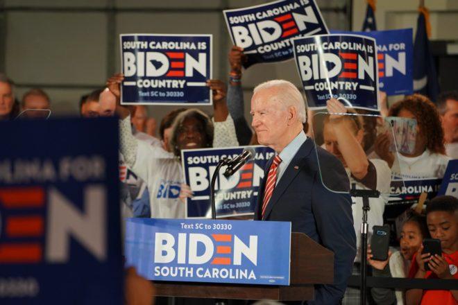 Ma davvero Joe Biden è così popolare con l'elettorato afroamericano?